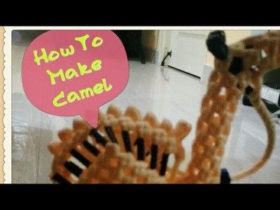 How to make camel part1