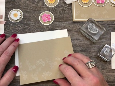 3 Easy Card alternatives for Wildflower Wishes Paper Pumpkin Kit (Feb 2018)
