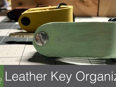 DIY OrbitKey || How To