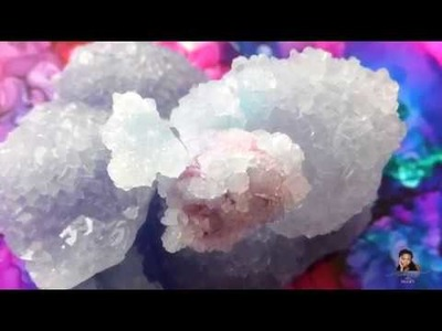 How to make Crystals