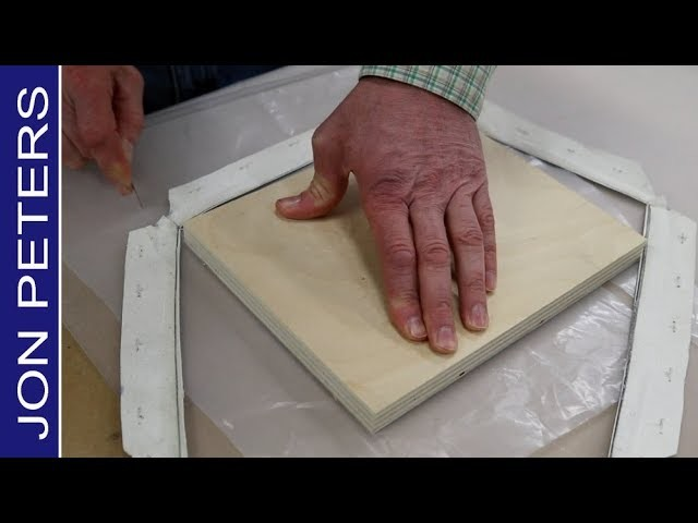 How To Mount Canvas Prints or Paintings