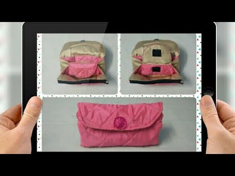 How To Sew New Style Hand Purse By Anamika Mishra.