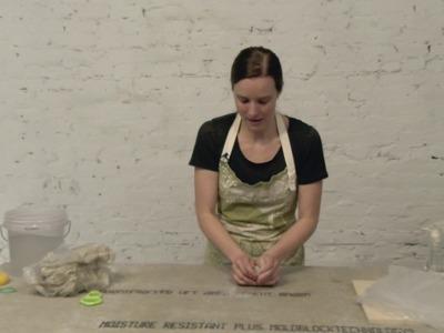 How to Wedge Clay Properly   JENI HANSEN GARD