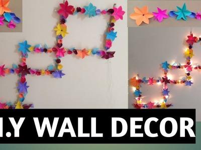 D.I.Y Wall Decor 1 || D.I.Y Home Decor
