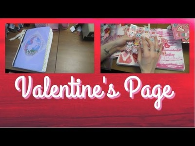 Valentine Page in Big Fatty v.2 | JOURNAL WITH ME | SUGAR