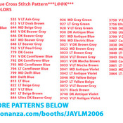 Wishes Do Come True Cross Stitch Pattern***LOOK***