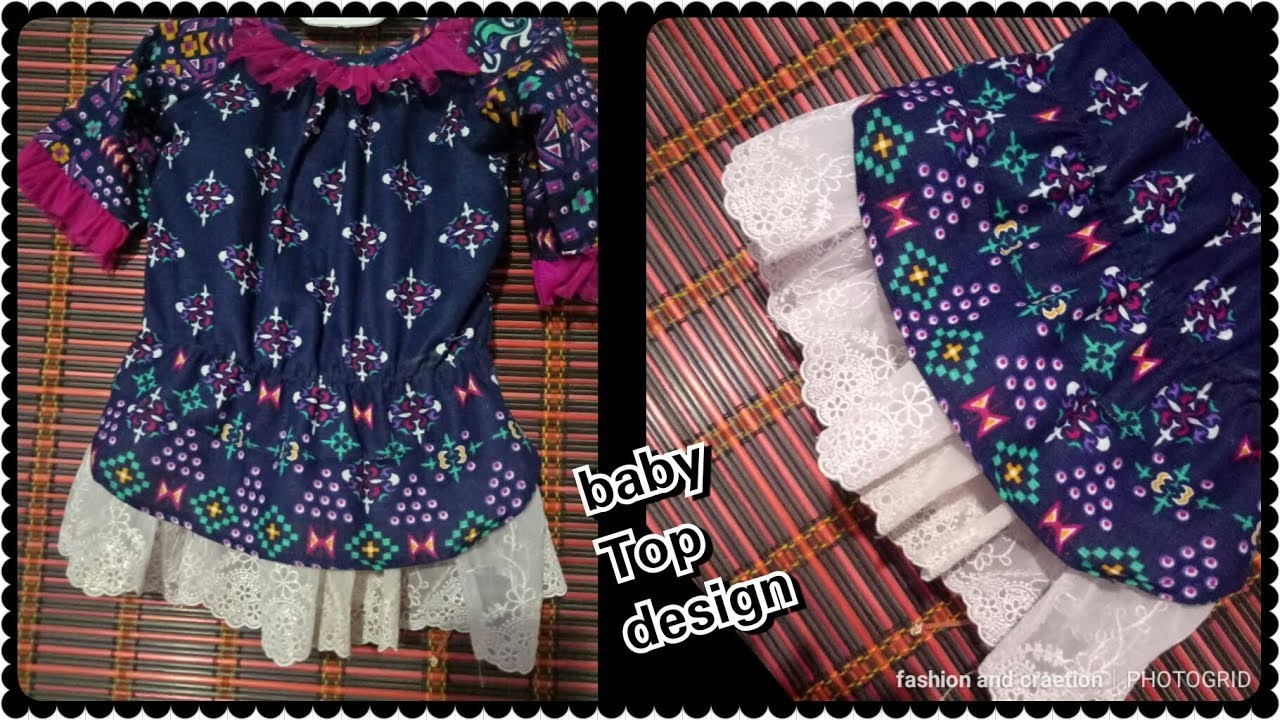 How To Make Casual And Simple Shirt for girls.DIY.TUTORIAL VIDEO.STEP BY STEP MAKING