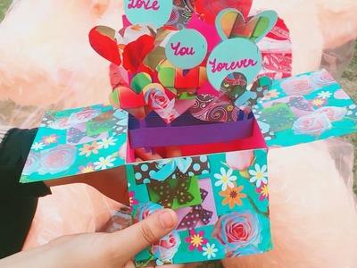 Best Handmade gift ideas from paper