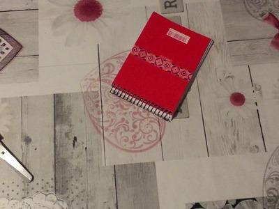 Manualidades: ideas para decorar con washi tape ❤️ naiara supermanualidades ❤️