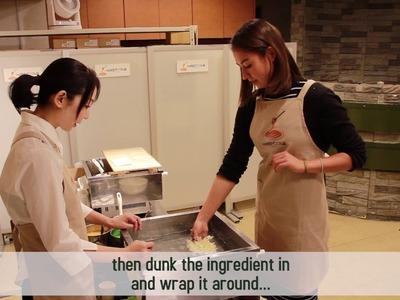 Must-Try! Experience the Japanese Craft of Making Fake Food at Kappabashi, Asakusa