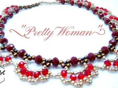 """""""Pretty Woman"""" Necklace 
