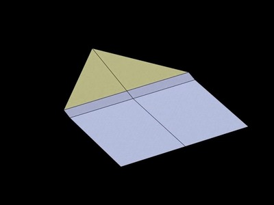 How to Make Paper Plane  Part 2   Kids must watch