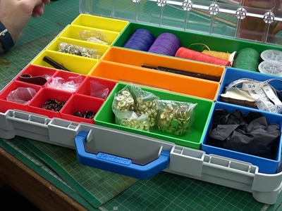 Best Craft Items Storage and Transportation Case