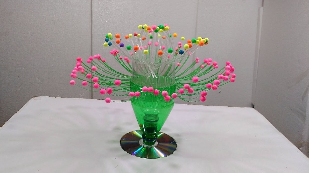 Bottles Try This 2 Mins Craft Best Out Of Waste Waste Bottle Crafts Diy Reuse Idea Flower