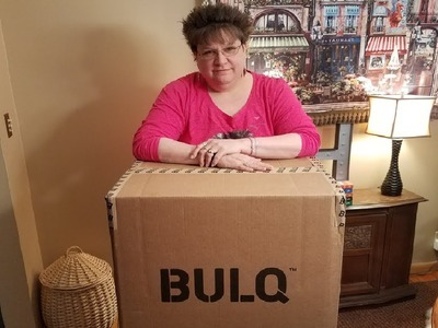 My First BULQ.Com Haul!  Is It Worth It To Resell? Part 1 2.10.2018