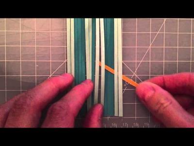 Paper Weaving - Part 2