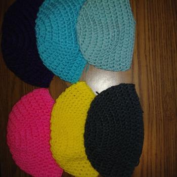 Baby Newborn Caps