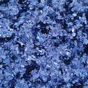Holographic Blue Cellophane Glitter Flakes Bag Glitter Flakes Cellophane Flakes Iridescent Flakes Nail Mylar Flakes Christmas Snow