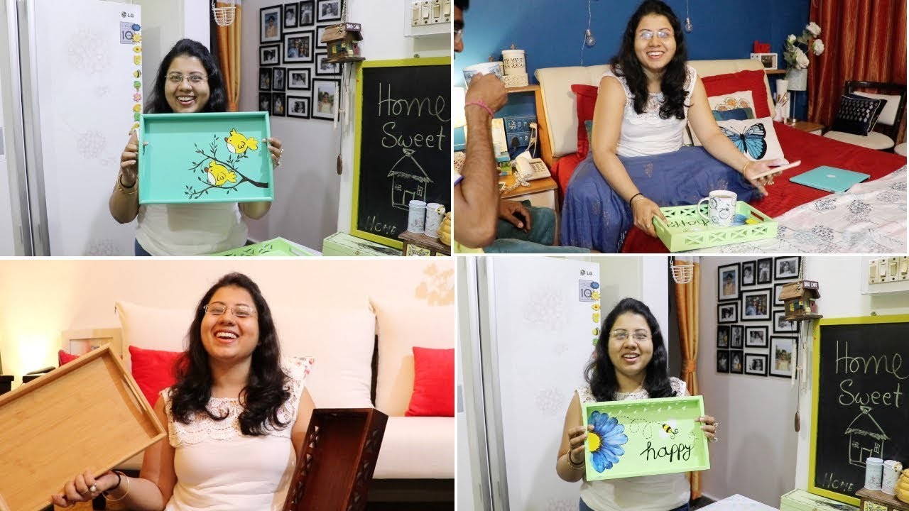 Getting Things Ready for the Change in Decor | DIY Home Decor Ideas | Maitreyee's Passion