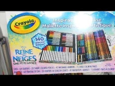 Materiales de Dibujo y Manualidades Haul - Art and Craft Supply Haul - 2
