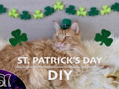 St. Patrick's Day - DIY