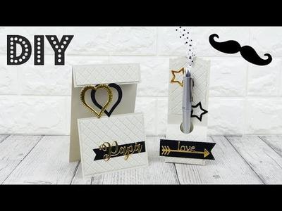 DIY Father's day gifts - Idea regalo Festa del papà! ????