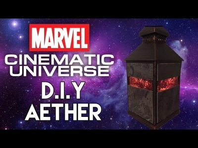 Infinity Collection - Episode 4 - D.I.Y Aether