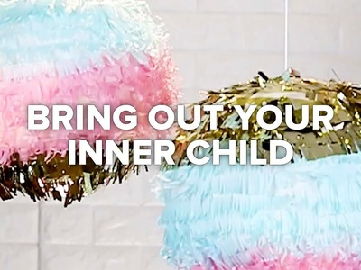 6 Fun Activities To Bring Out Your Inner Child