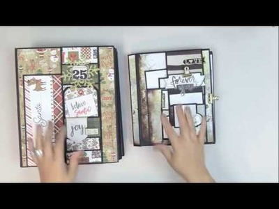 Foto Folios 3 Minis Style 1 of 3 Final Review