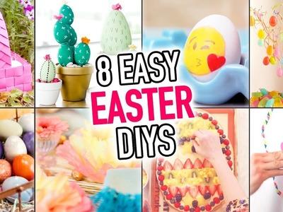 8 Easter DIY Ideas ~ DIY Compilation Video - HGTV Handmade