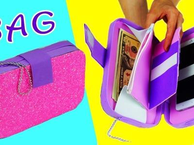 DIY crafts | How to make bag | DIY bag making tutorial