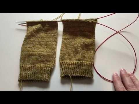 How To: Magic Loop (2aat)