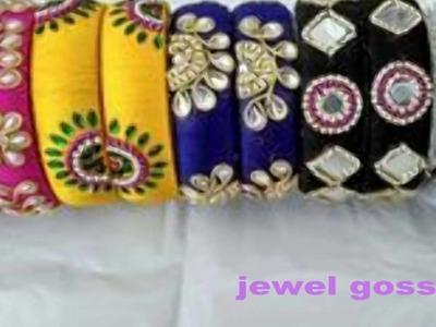 Rajasthani Mirror Bangles-Images for mirror bangles