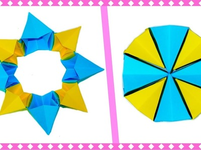 DIY crafts | Amazing paper toy | 5 minute paper crafts for kids