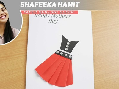 DIY - Easy Handmade Greeting Cards - Mother's Day Cards - How to Make Paper Cards
