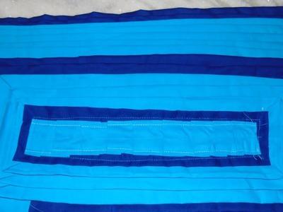 Doormat with Old Clothes-Doormat with Waste Cloth-How to make doormat with old clothes