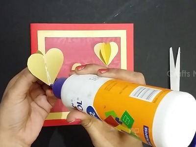 How to Make Handmade Greeting Cards | Greeting Cards Customized Design Handmade | #greetingcard