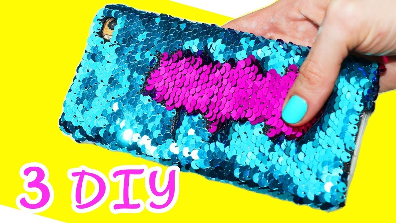 How to make phone case | Phone case DIY | Easy DIY crafts