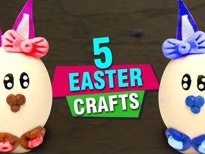 Easter Crafts Ideas For Kids | Surprise Easter Eggs Special | Easy DIY Crafts For Kids | Easy DIY
