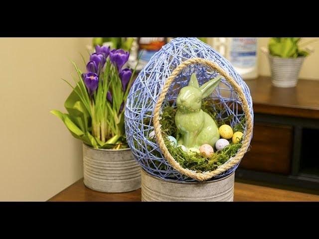Top 3 Easter DIY Pinterest Ideas