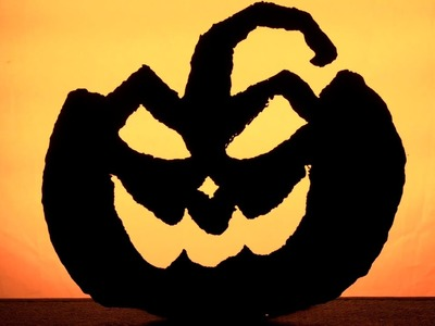 How to Create Your Own Halloween Decorations! Versa Cut 20 Plasma Cutter - Eastwood