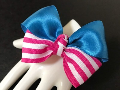 How to Make a Hair Bow #4