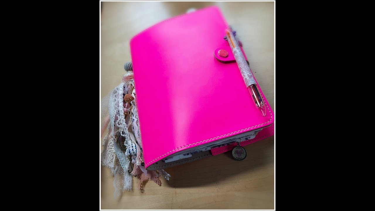 GTD System and How It Works For Me. Filofax The Original Planner Set Up 2018