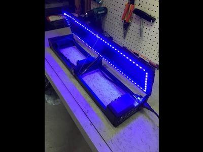 How to build a (DIY) ATA pedalboard tier