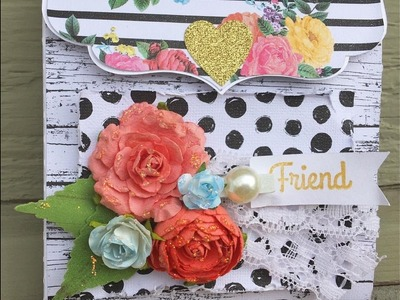 NEW SWAP!!!! FRIENDSHIP FLIP BOOK SWAP (CLOSED)