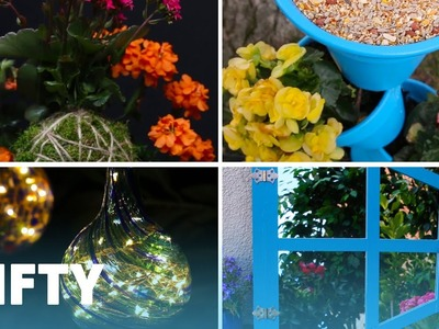 5 Ways To Have The Coolest Garden