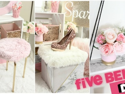 FIVE BELOW DIYS
