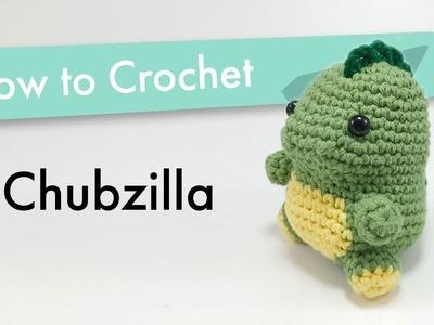 How to Crochet Chubzilla