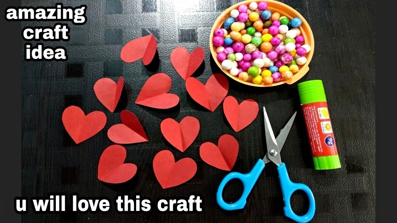 Best craft idea|DIY arts and crafts| Home decor idea