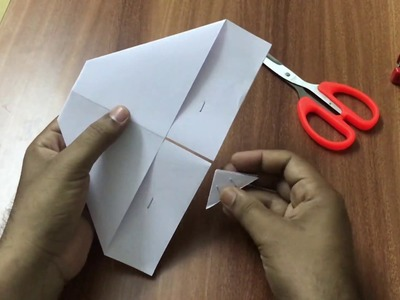 DIY: Paper Craft - Lift for Kids.
